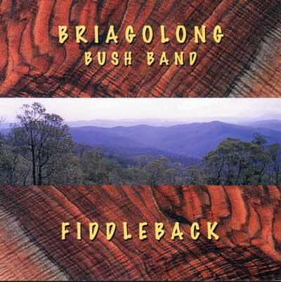Briagolong Bush Band - Albums